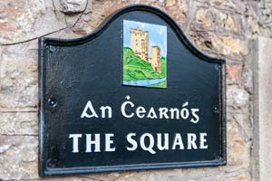 things to do in Blarney - The Square