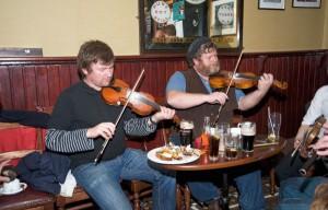 musiciansfiddlers