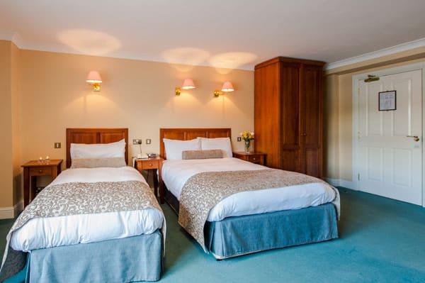 hotel rooms in Blarney