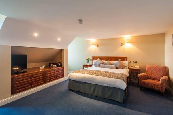 accommodation Blarney