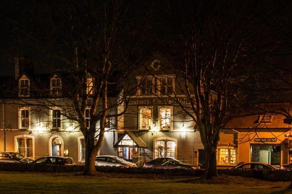 Blarney Castle Hotel