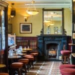 pub at Blarney Castle Hotel